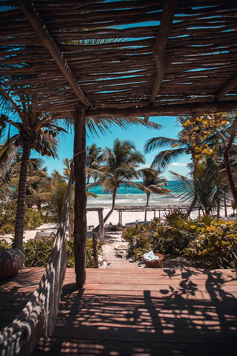 Traveling to Mexico is very cheap and it has a lot to offer