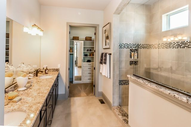 Bathroom Design Video beautiful bathroom design! see the full video tour of this home