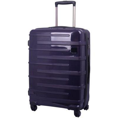2eee872de Tripp Star Lite 4-Wheel Medium Suitcase Grape- at Debenhams.com ...
