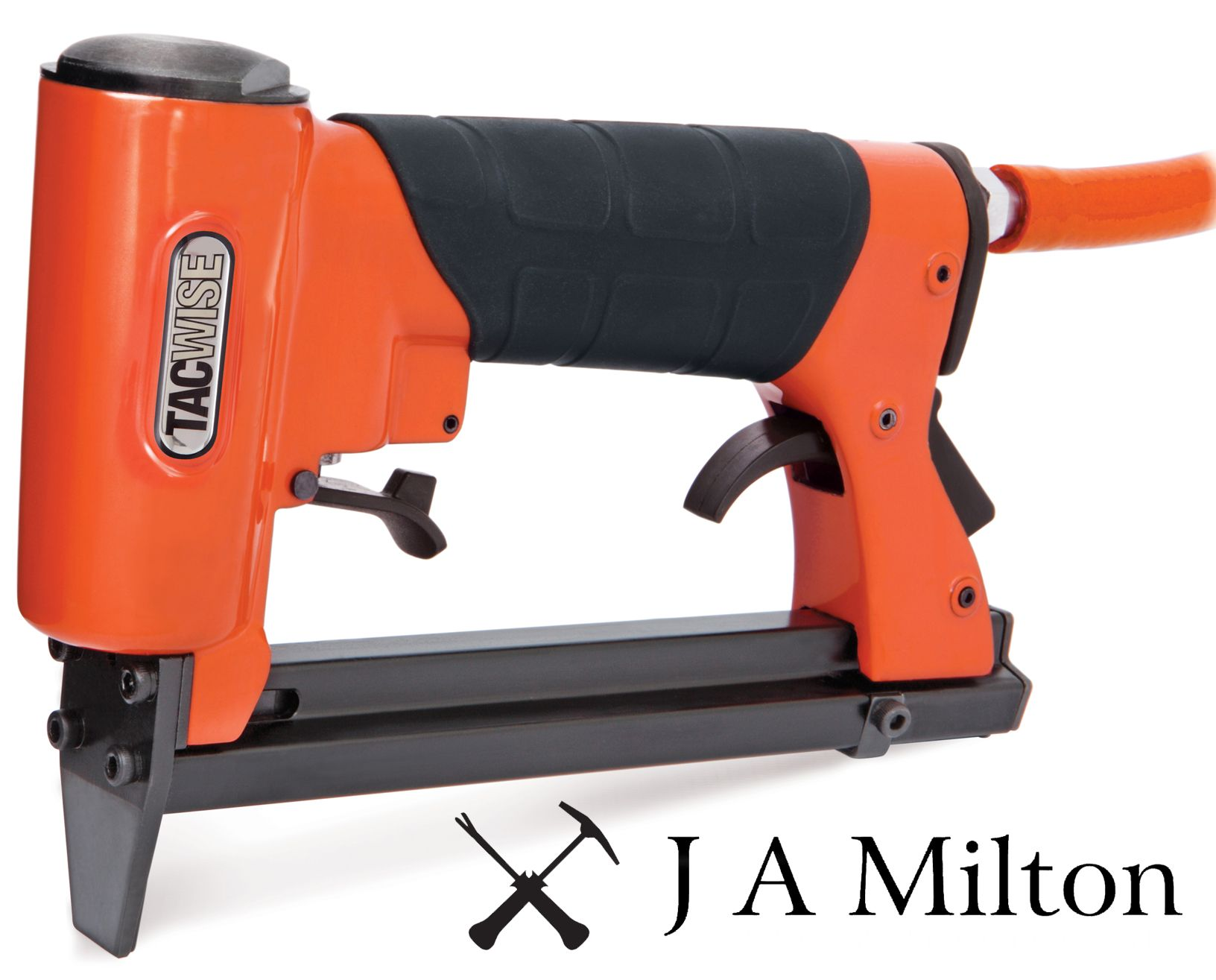 J A Milton Sell The Rapesco 71 Series Pneumatic Staple Gun It Has A
