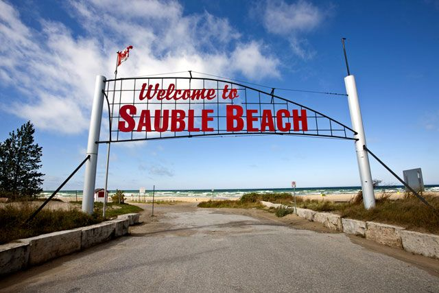 Enjoyable 6 Great Southern Ontario Beach Towns You Have To Visit This Best Image Libraries Sapebelowcountryjoecom