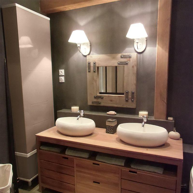 chauffe eau plat waterslim 100 litres salle de bains et wc pinterest salle de bains salle. Black Bedroom Furniture Sets. Home Design Ideas