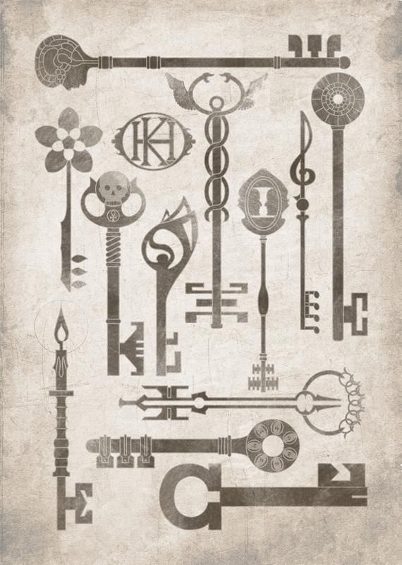 79 Locke And Key Ideas Key Lock And Key Netflix