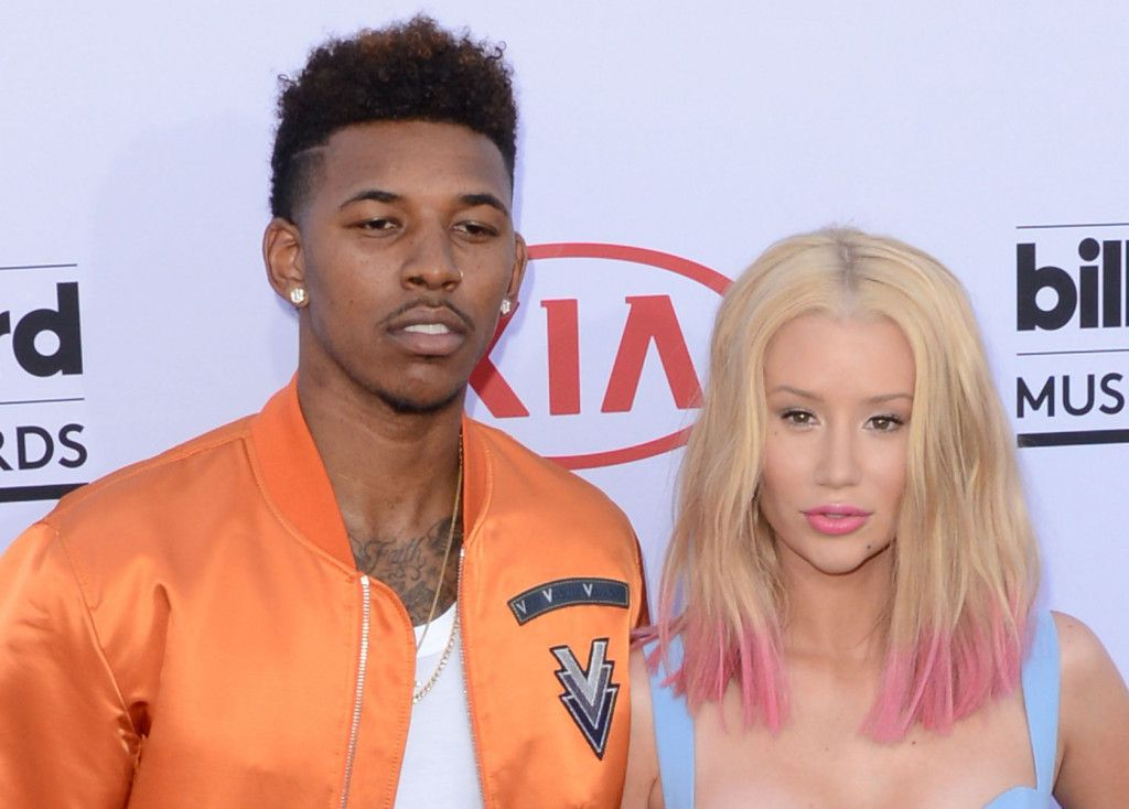 On Wednesday morning, the Twitterverse erupted after a video of Iggy Azalea's fiancé, LA Laker, Nick Young openly admitting to cheating surfaced on the world wide web. Reportedly, the video m…