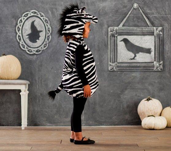 Zebra Costume | Pottery Barn Kids & Zebra Costume | Pottery Barn Kids | Disfraces | Pinterest | Zebra ...
