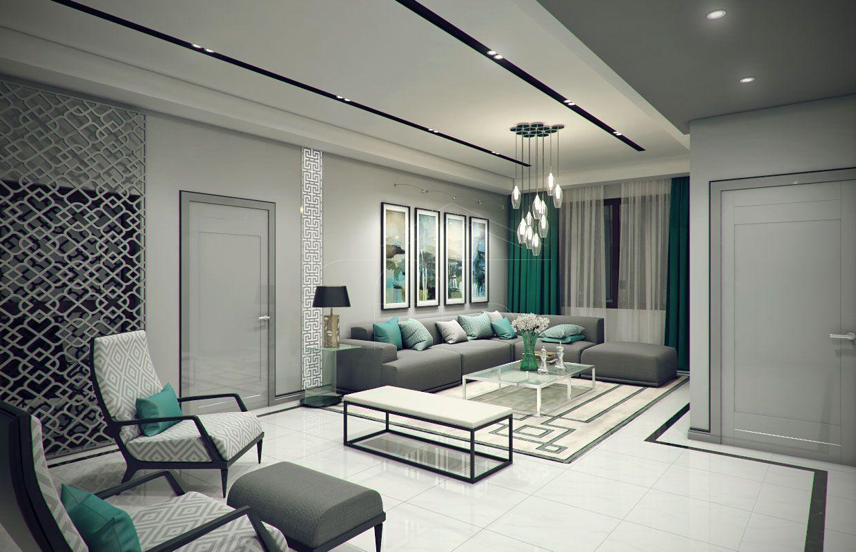 Modern Arabic House Design   Cas, Modern and House