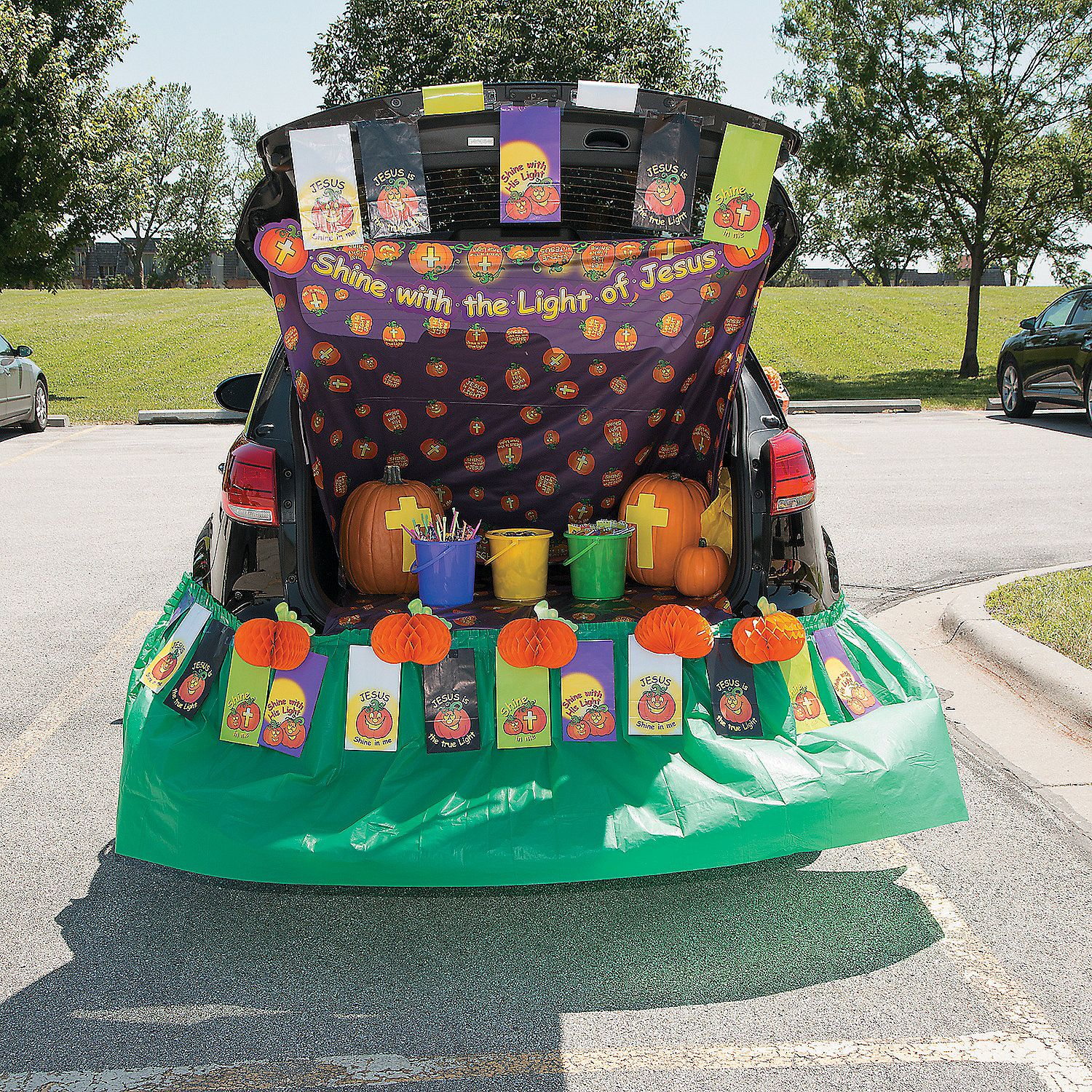 Pin On Trunk Or Treat Ideas
