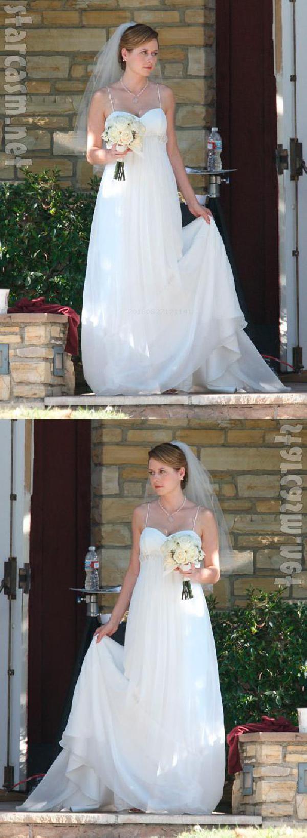Handmade wedding dress  White Dress Custom Made Dress SUPE  Wedding Dresses