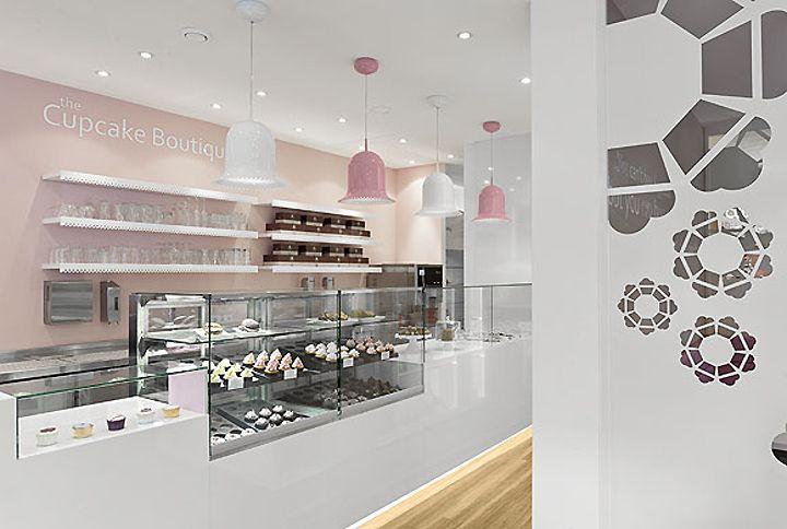 Cupcake Boutique by DITTEL | Architekten, Stuttgart