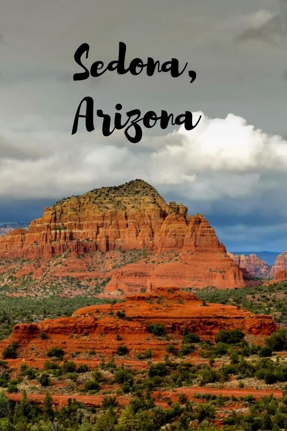 Romantic couples' activities in Sedona, Arizona, including a stay at L'Auberge de Sedona, the stunning retreat on Oak Creek in Sedona, and shopping at Tlaquepaque #sedona #sedonaarizona #romanticthingstodoinsedona
