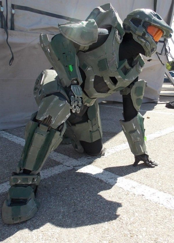 Halo Cosplay | ... halo 4 love to cosplay and have been cosplaying from : halo 4 costume  - Germanpascual.Com