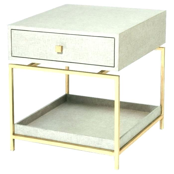 Gold Nightstand White Nightstand Gold Legs Gold Bedside Lamp Rose