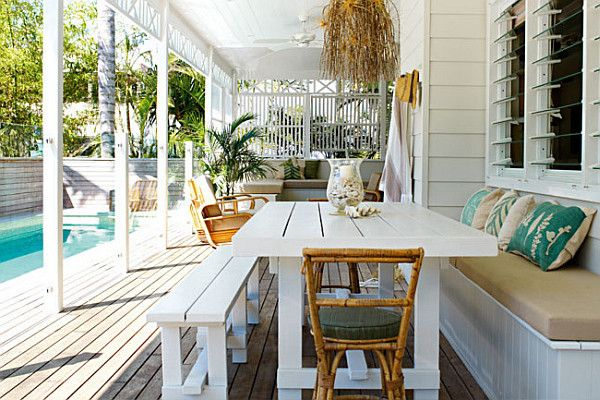 home decor caribbean style - Caribbean Homes Designs