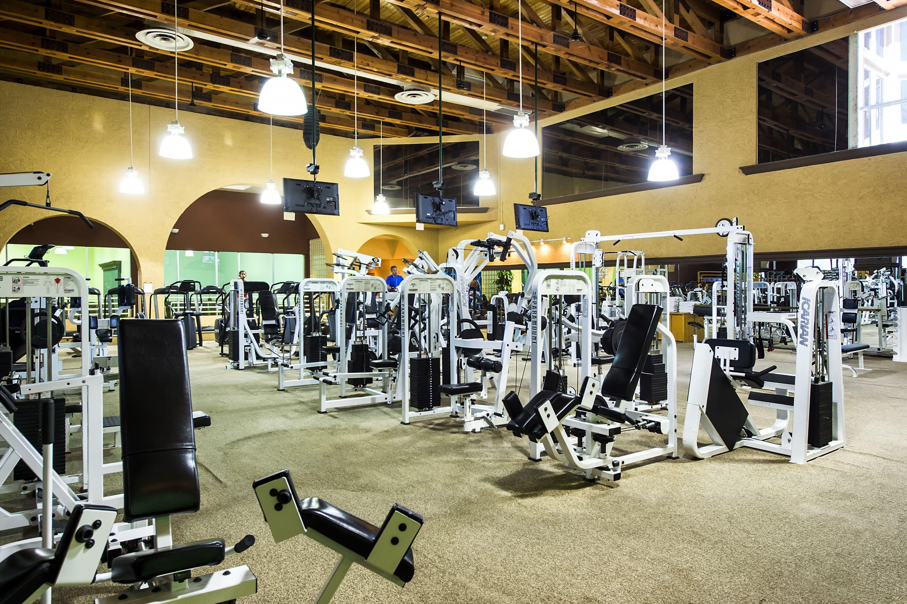 Athletic Club Athletic Clubs Spa Cardiovascular Training