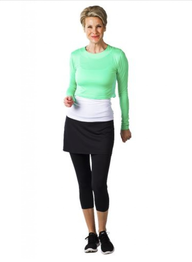 Womens Golf Outfit Pants