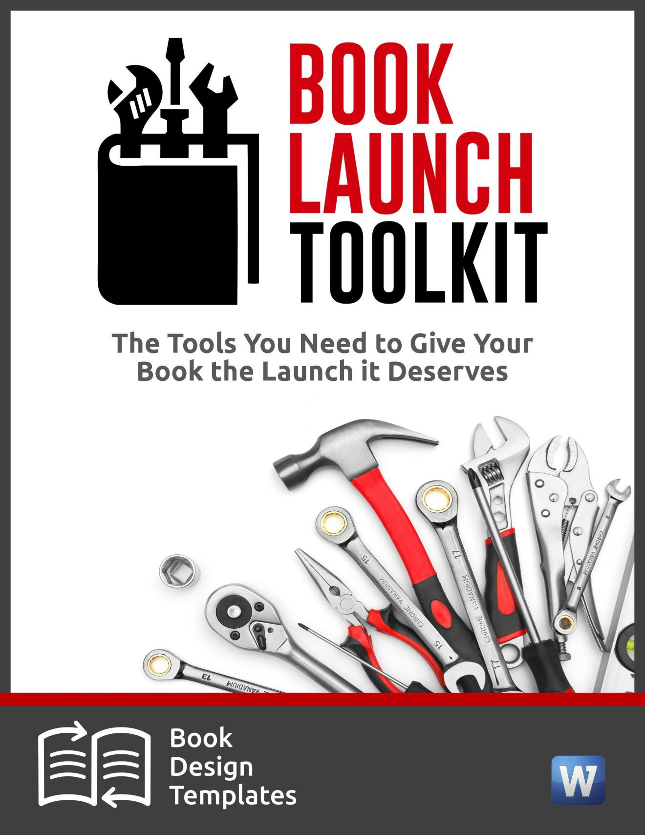 Book Launch Toolkit Author Toolkits
