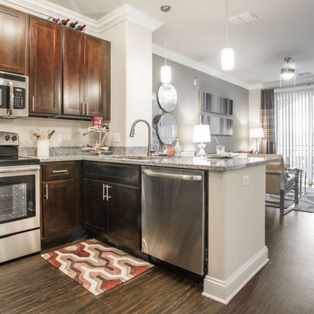 Pin by Century Apartments on Century Millenia | Apartment ...