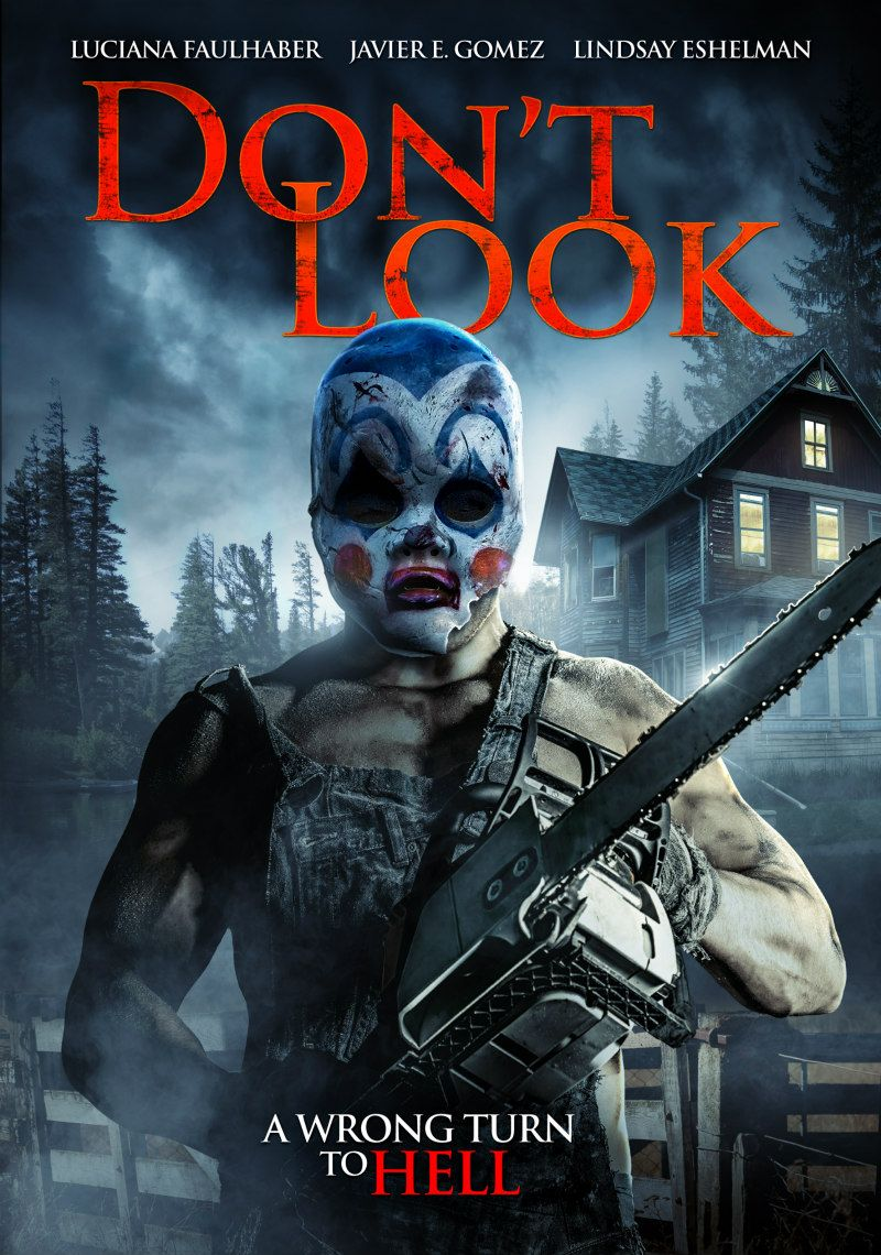 New Release Review (DVD/VOD) DON'T LOOK