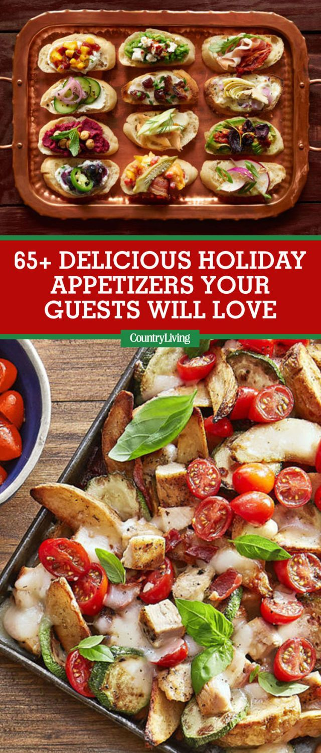 60 crowd pleasing christmas appetizers appetizers and finger foods pinterest recipes snacks and food
