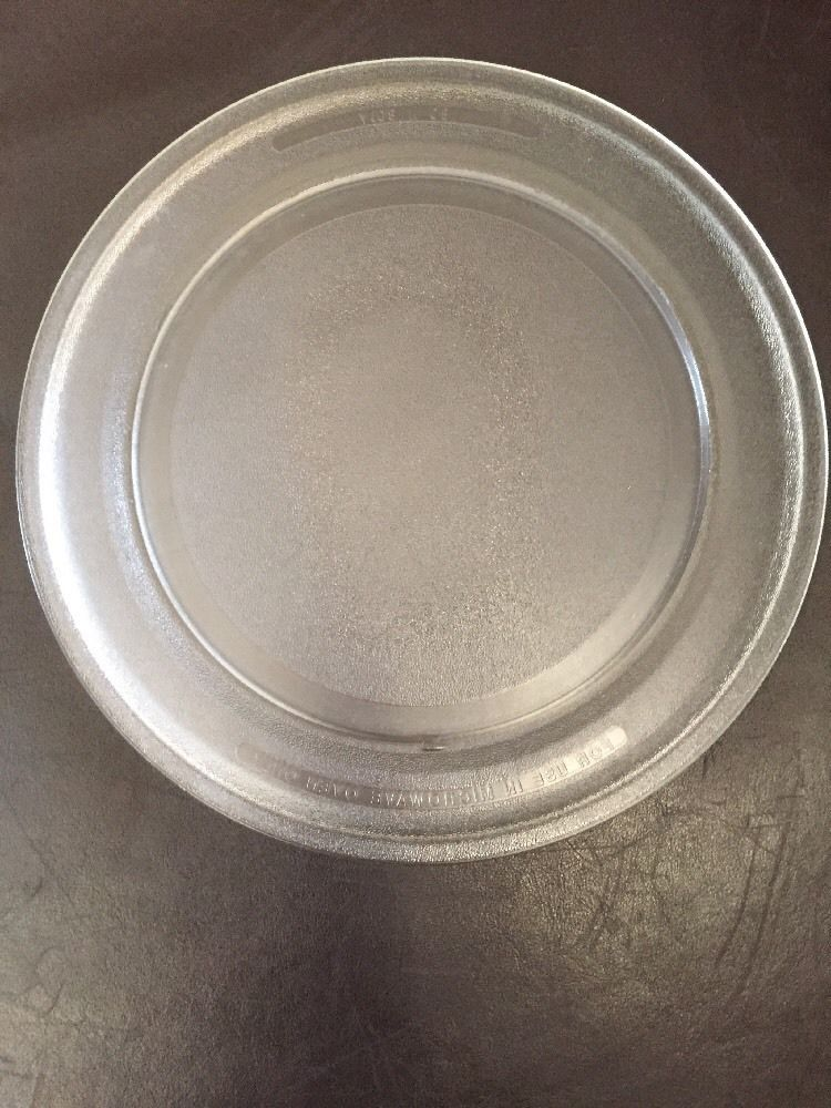 14 1 8 Gl Replacement Microwave Plate Tray A108 N 08
