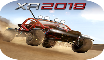 Xtreme Racing 2 Off Road 4x4 Mod Apk v1 08 Mod Money