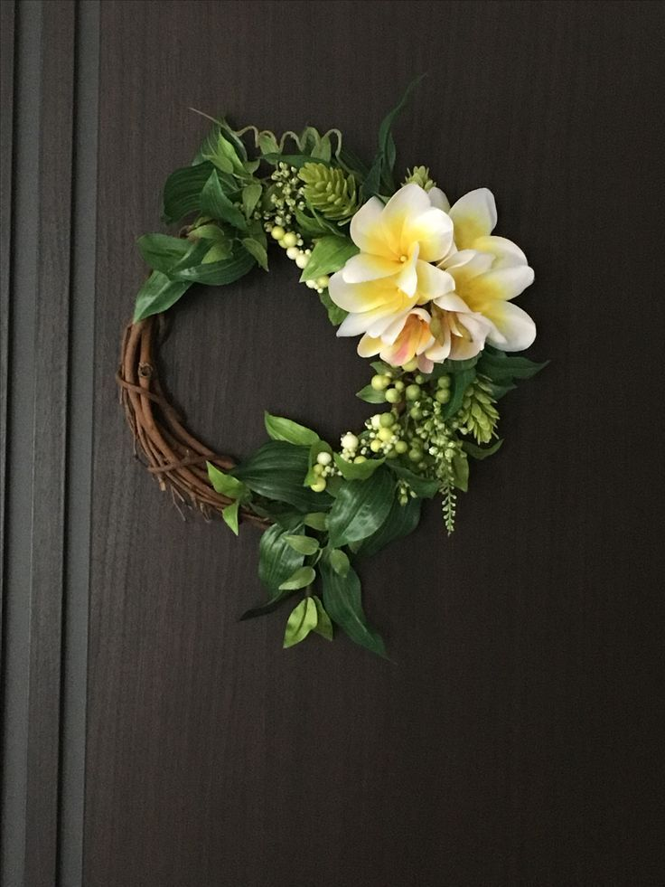 Best 25 summer door wreaths ideas on pinterest holiday