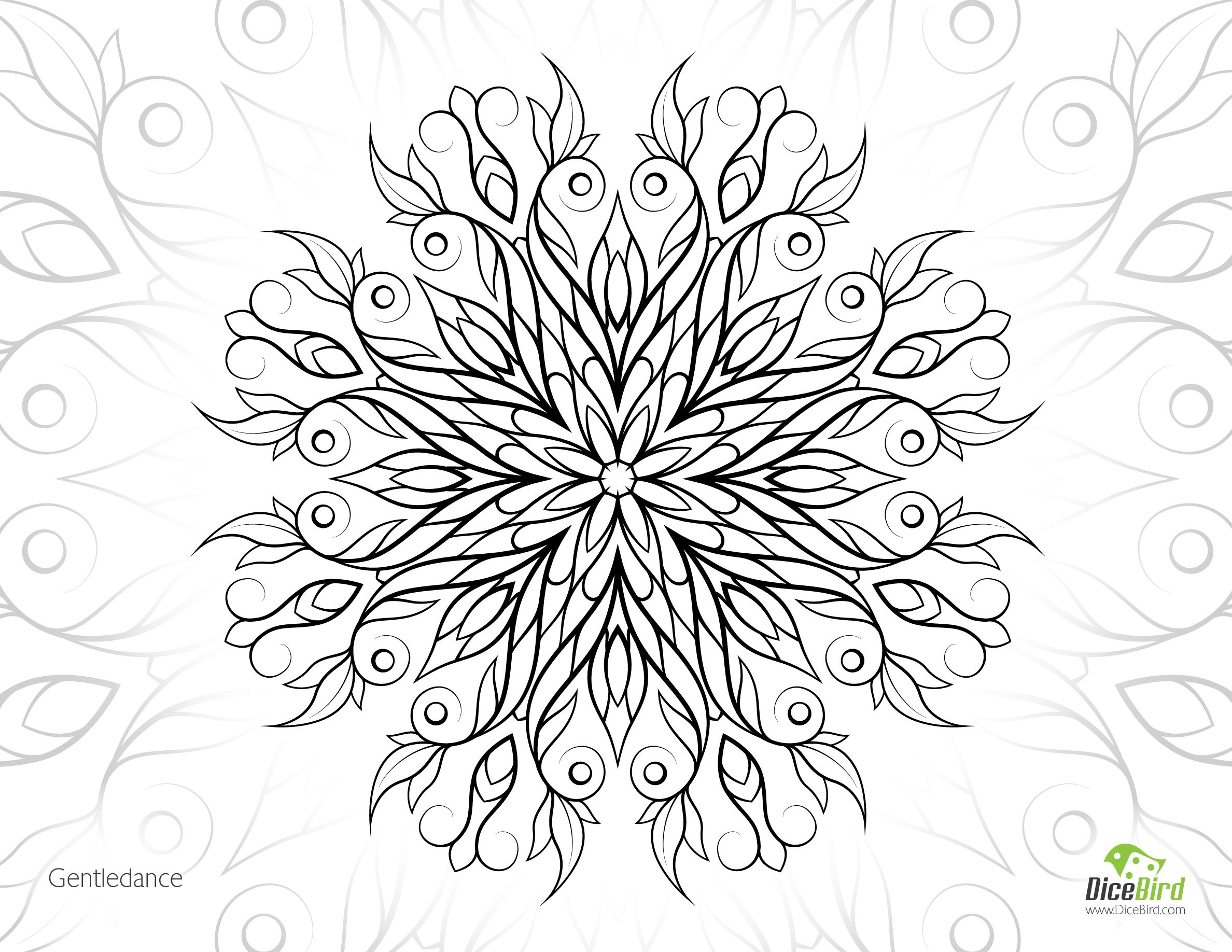 Dicebird Com Free Online Coloring Coloring Pages Coloring Books