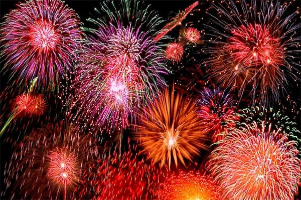 Should you take your baby to see fireworks this summer