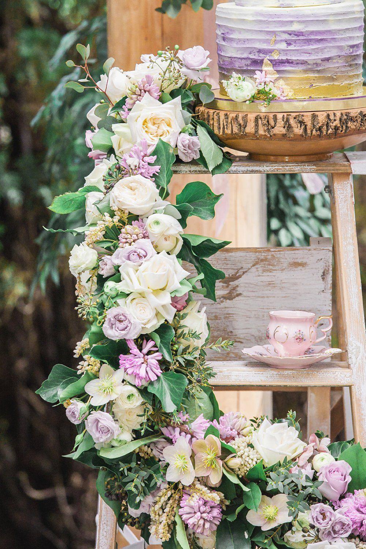 Whimsical Fairytale Wedding Inspiration A Princess Inspired Blog