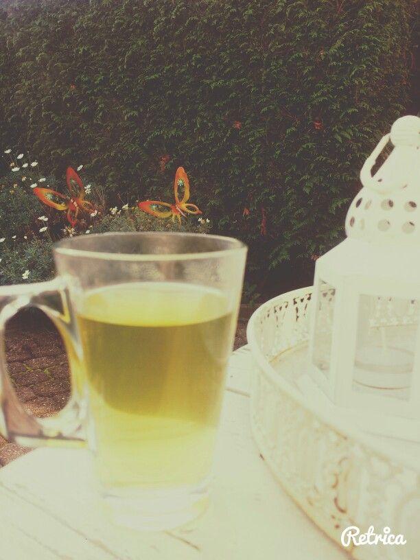 Teatime ☺