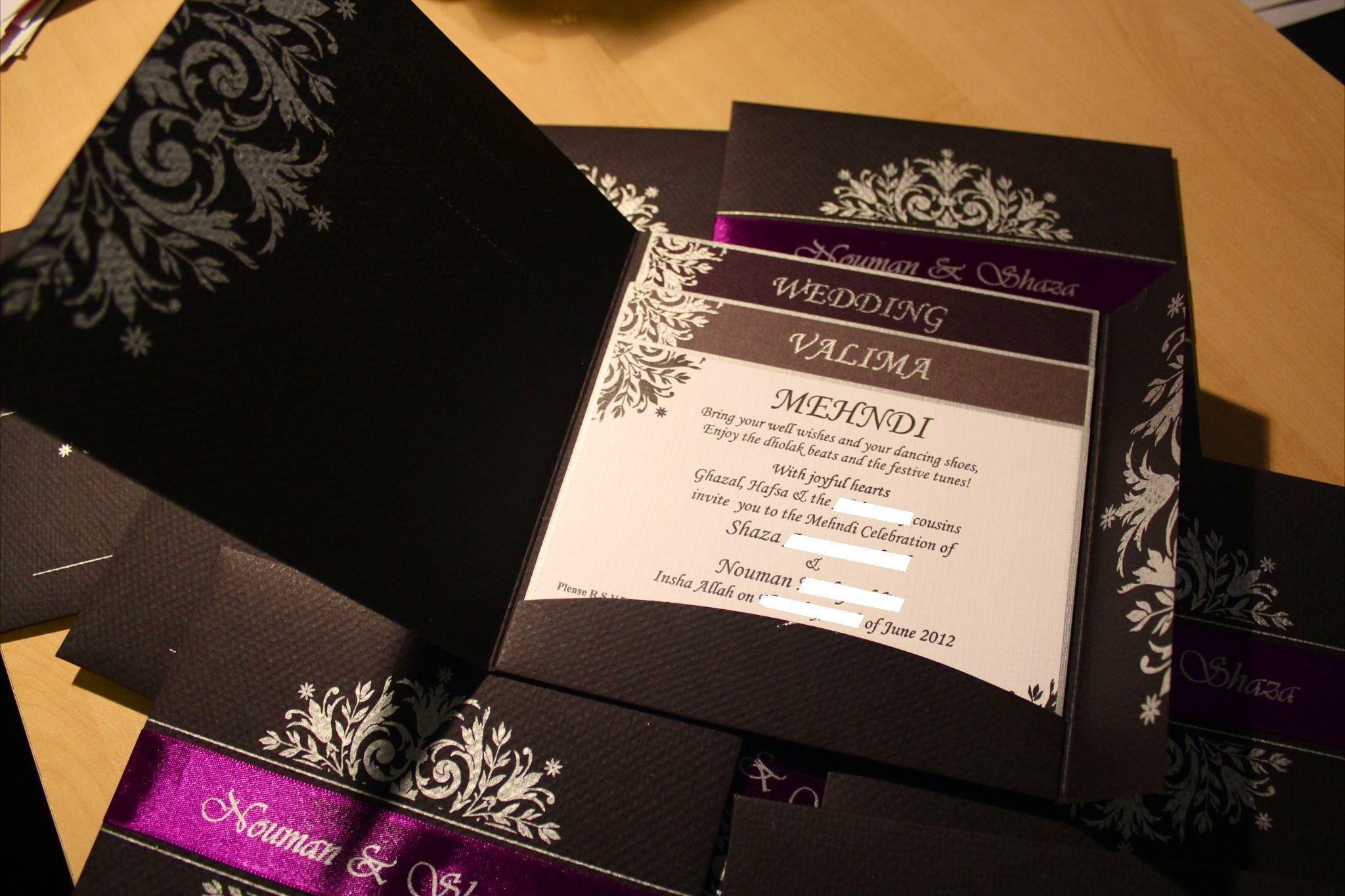 IMG 3066 Invitation IdeasInvitation CardsWedding InvitationsPakistan