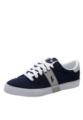 Polo Ralph Lauren Burwood - Low Top Sneakers   shoes   Sneakers ... 87d18e411830
