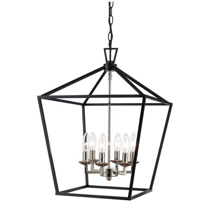 148 The Carmen Pendant Indoor Pendant Provides Abundant Light To Your Home S Interior While Adding Style And Geometric Chandelier Foyer Pendant Lantern Lights