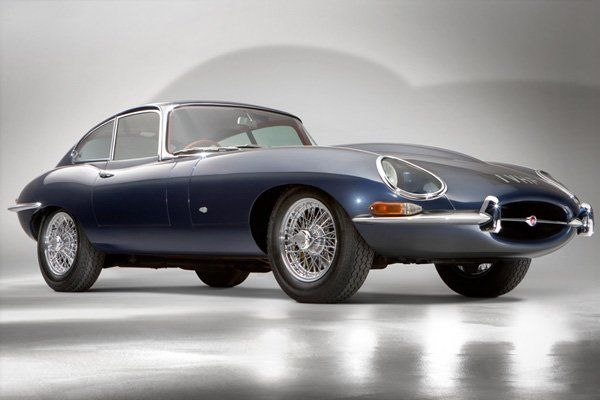 The 10 Most Beautiful Cars Of All Time In 2020 Jaguar E Type