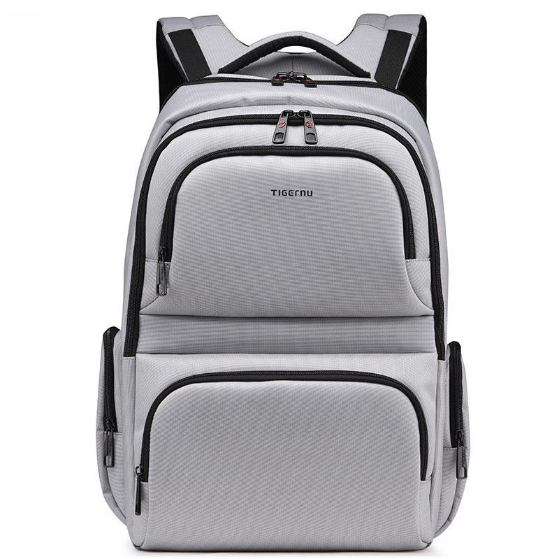 737f67bcc1 Brand Quality Large Capacity Student Backpack School Bags for Teenager Boys  Girls College Multi-Function