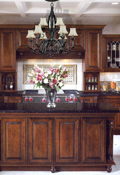 Best Elegant Small Kitchen Cabinets Kitchens Ideas Small 640 x 480