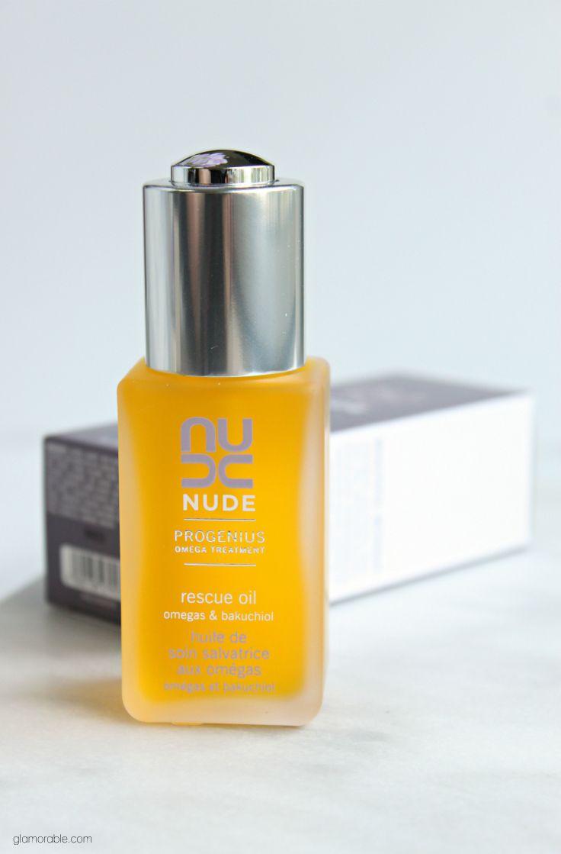 Nude skincare progenius treatment oil pics 33