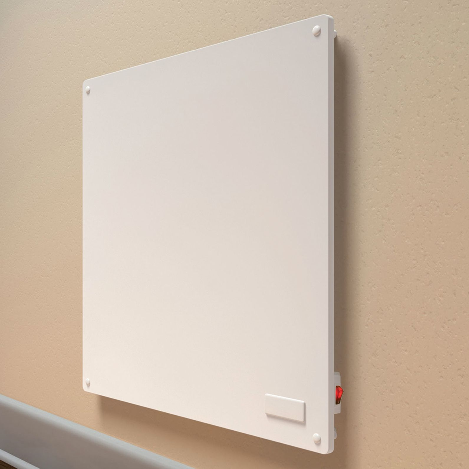 The 10 Best Wall Mounted Panel Heaters In 2017