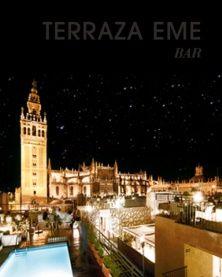 La Terraza De Eme Bar Sevilla Adoro Este Sitio Luxury Hotel Hotel Sevilla