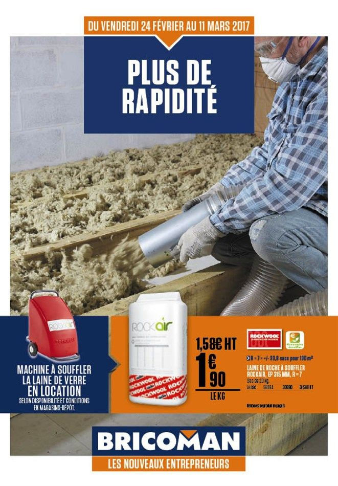 Catalogue Et Promotions De Bricoman Bricolage Pinterest