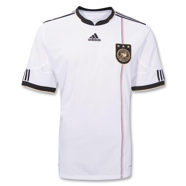 Germany National Soccer Jersey Soccer Jersey World Soccer Shop Jersey