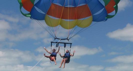 fort lauderdale parasailing fort lauderdale parasail fort lauderdale fl attractions address