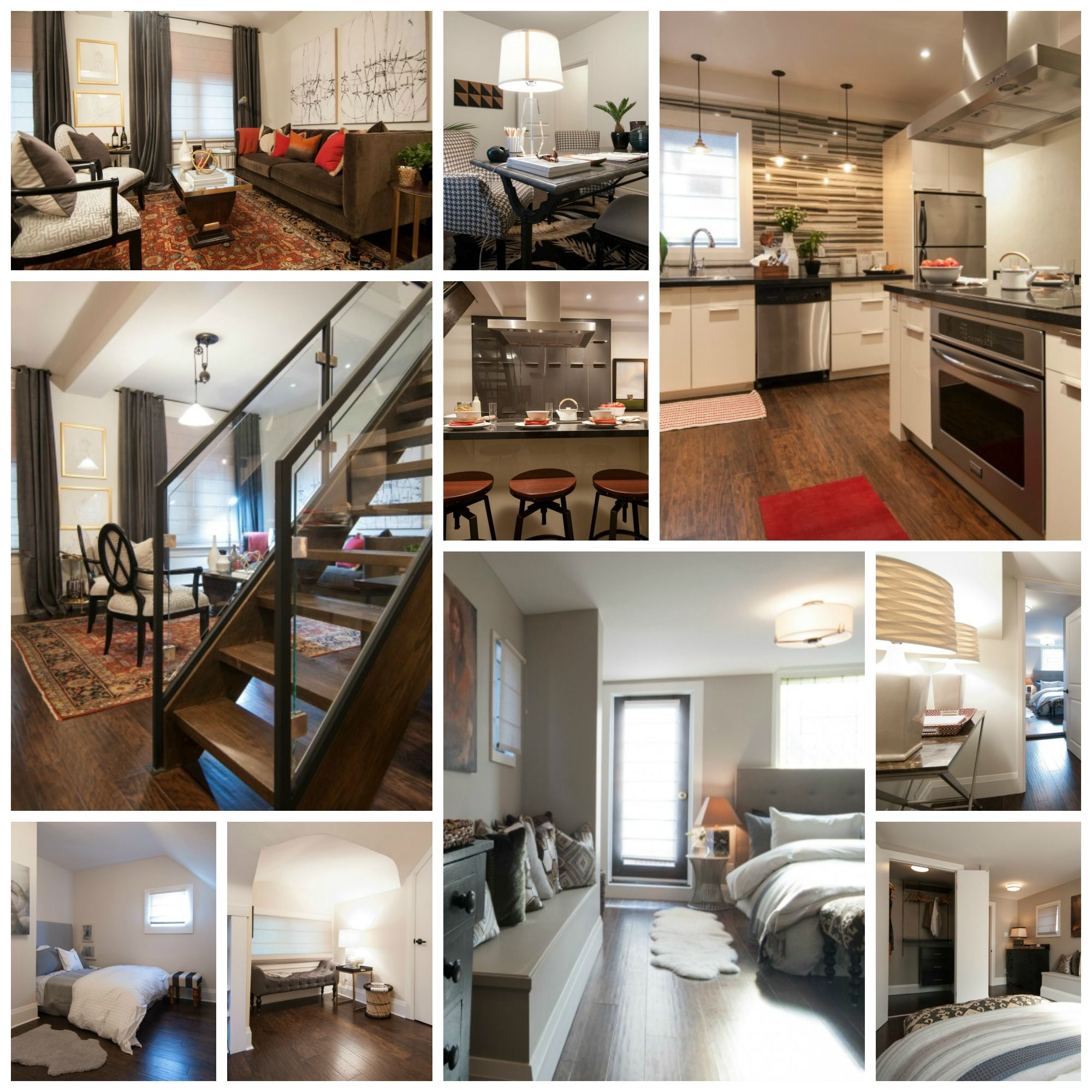 Canadian Apartments: Income Property, Apartment Living, Decor