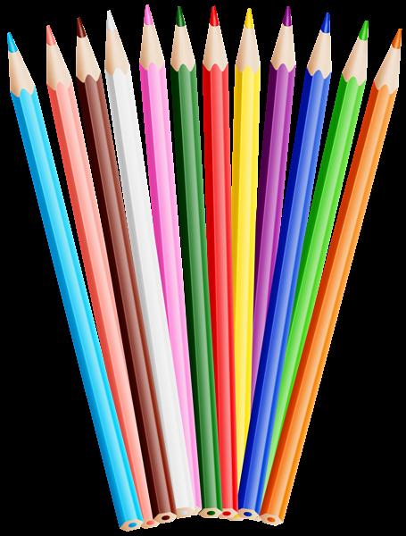 Pencils Transparent Png Clip Art Image Clip Art Art Images Free Clip Art
