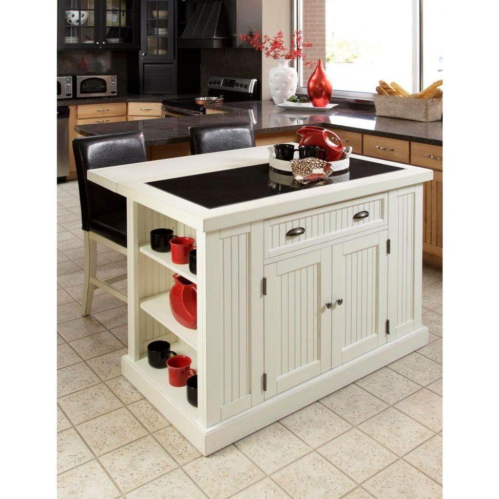 Americana Kitchen Island White Design Ideas For Backsplash Check More At Http
