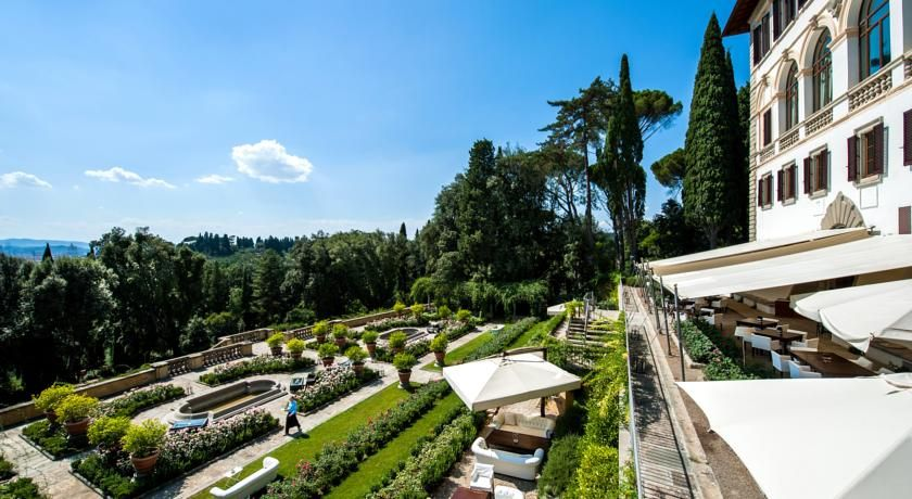 Booking.com: Hotel Il Salviatino , Florence, Italy - 327 ...