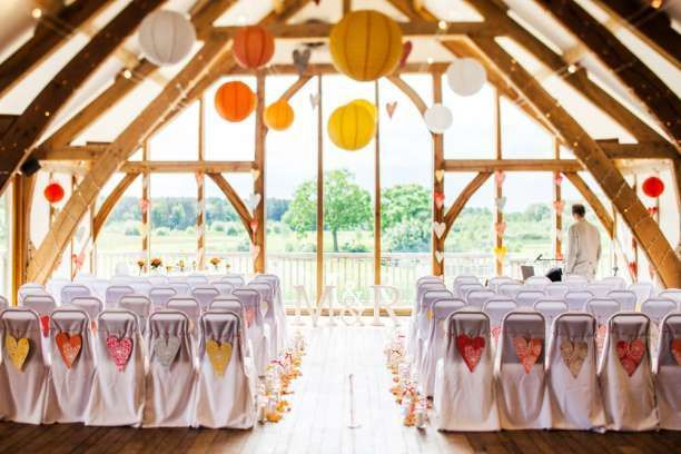 Sandburn Hall Wedding Reception Venue In Flaxton York Yorkshire Is A Stunning Place To Get Married Look How Nicely Decorated This