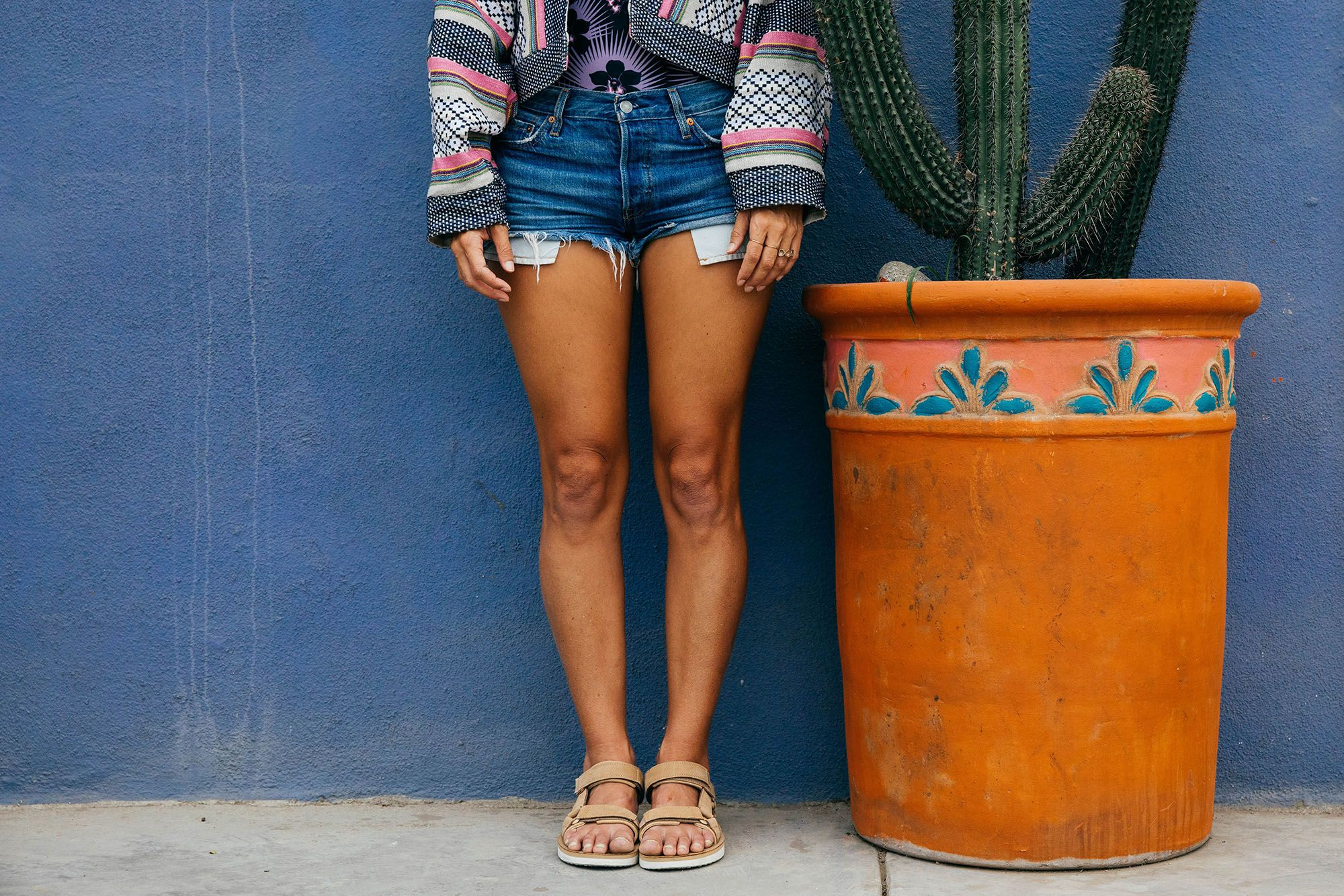 53108d9678e47c Cutoffs, sandals, and cactus aesthetics- there's so much to look forward to  this time of the year. Here's to future spring adventures!