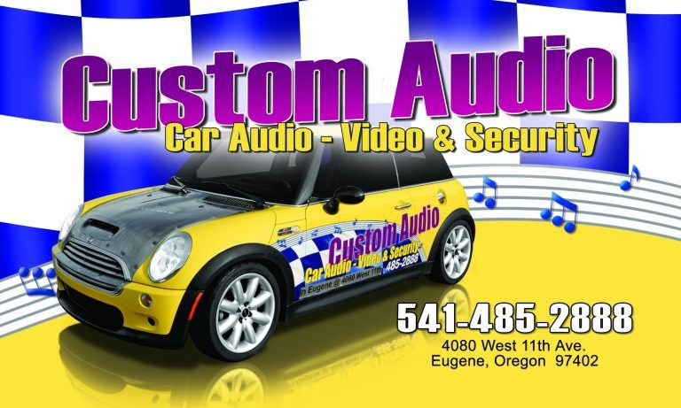 Custom Audio!! Visit and Check Out Custom Audio Your Best