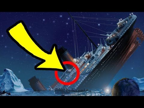 all the important facts about the sinking of titanic Titanic was one of the first ships to have a telephone system and electric lights in all the rooms titanic had four elevators, a heated swimming pool,.